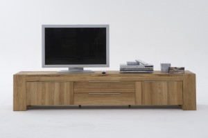 Giant big tv stand