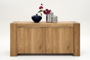 Giant sideboard 2 doors