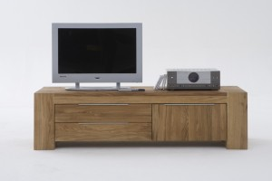 Giant small tv stand